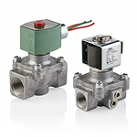 ASCO 8040 Series Gas Valves