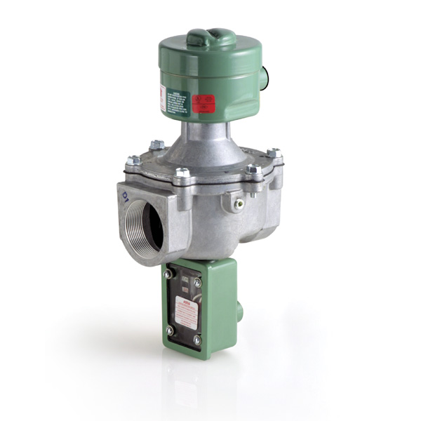 ASCO 8043 Series Valves