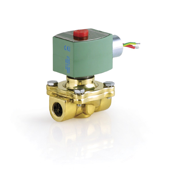 ASCO LP Valves