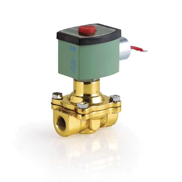 ASCO 8210 Series Valves
