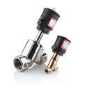 Design your 8290 Actuated Globe Valves