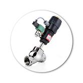 ASCO纽曼帝克炼油厂的应用 - 触动截止阀组件