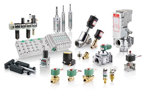 ASCO Valve Application Solutions