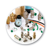 Numatics Tube Fittings and Accessories