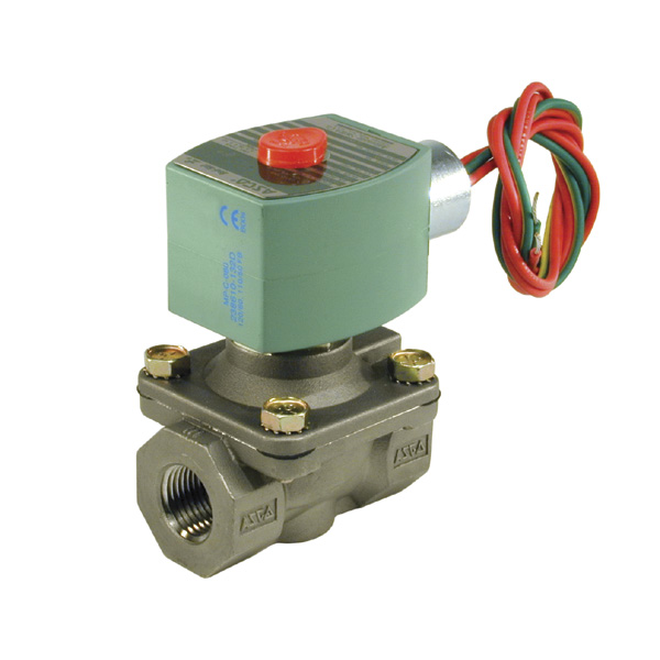 ASCO HV266 Series Valves