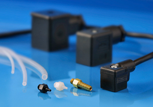 ASCO Miniature Valve Options and Accessories
