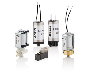 ASCO Valve Miniature General Service Valves