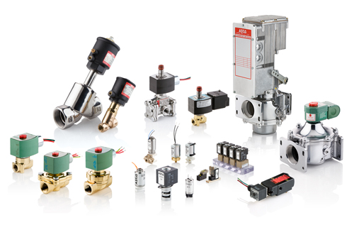 ASCO Valve Products