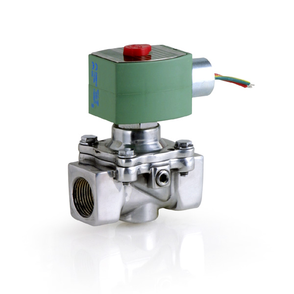 ASCO SV311 Series Valves