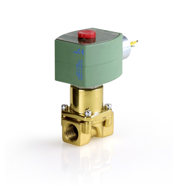 ASCO SV401 Series Valves