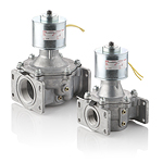 ASCO X214 Series Gas Valves