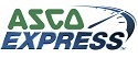 ASCO Express Product: Orders with a maximum quantity of 25 pieces placed by 3:00 PM EST are guaranteed to ship the same business day or ASCO pays the freight.